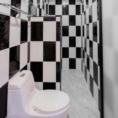 Отель Numjaan Resort ванная фото 2