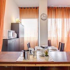 Отель M&L Apartment - case vacanze a Roma Италия, Рим - 1 отзыв об отеле, цены и фото номеров - забронировать отель M&L Apartment - case vacanze a Roma онлайн в номере фото 2