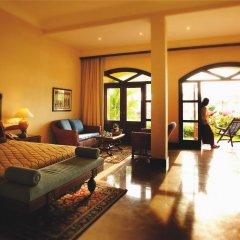 Отель The LaLiT Golf & Spa Resort Goa комната для гостей фото 3
