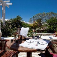Отель Domna Греция, Миконос - отзывы, цены и фото номеров - забронировать отель Domna онлайн фото 2