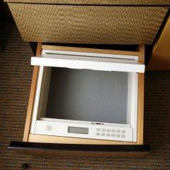 Отель Grand Arc Hanzomon Япония, Токио - отзывы, цены и фото номеров - забронировать отель Grand Arc Hanzomon онлайн сейф в номере