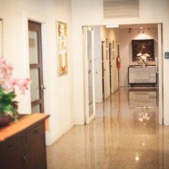 Отель The Sunrise Residence Таиланд, Бангкок - отзывы, цены и фото номеров - забронировать отель The Sunrise Residence онлайн интерьер отеля фото 2
