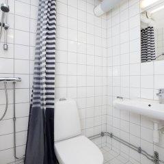 Отель Anker Hostel Норвегия, Осло - 6 отзывов об отеле, цены и фото номеров - забронировать отель Anker Hostel онлайн ванная фото 2