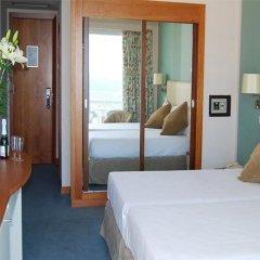 Hotel Santo Tomas Эс-Мигхорн-Гран комната для гостей