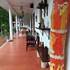 Отель Haus Berlin Шри-Ланка, Бентота - отзывы, цены и фото номеров - забронировать отель Haus Berlin онлайн детские мероприятия фото 2