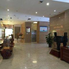 Xi'an Nanlin International Hotel интерьер отеля фото 3