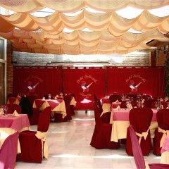 Отель Bellavista Sevilla Hotel Испания, Севилья - отзывы, цены и фото номеров - забронировать отель Bellavista Sevilla Hotel онлайн помещение для мероприятий фото 2