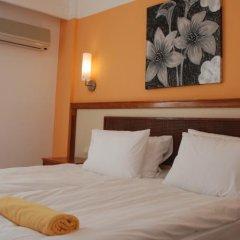 Отель Villa Adora Beach комната для гостей фото 4