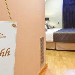 Отель Uma Suites Metropolitan спа фото 2