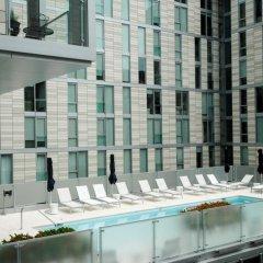 Отель Bluebird Suites in Downtown DC США, Вашингтон - отзывы, цены и фото номеров - забронировать отель Bluebird Suites in Downtown DC онлайн бассейн