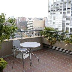 Hotel Viladomat Managed by Silken балкон
