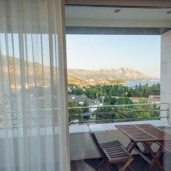 Отель Sky View Luxury Apartments Черногория, Будва - отзывы, цены и фото номеров - забронировать отель Sky View Luxury Apartments онлайн фото 7