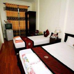 Отель Green Street Hotel Вьетнам, Ханой - отзывы, цены и фото номеров - забронировать отель Green Street Hotel онлайн комната для гостей фото 3