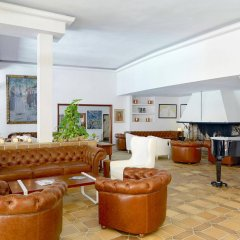 Отель H10 Punta Negra интерьер отеля фото 3