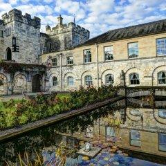 Отель Hazlewood Castle & Spa фото 14