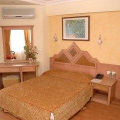 Geo Beach Hotel Мармарис комната для гостей фото 4