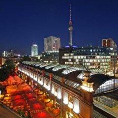 Отель Hackescher Markt Германия, Берлин - 1 отзыв об отеле, цены и фото номеров - забронировать отель Hackescher Markt онлайн фото 5