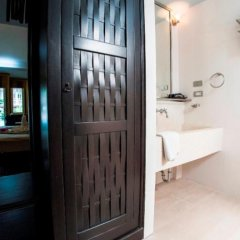 Отель Koh Tao Montra Resort & Spa ванная фото 2