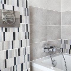 Апартаменты Capital Apartments Garbary ванная