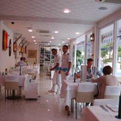 Hotel Devamli питание фото 3