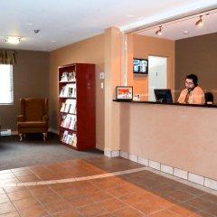 Отель Le Roberval Канада, Монреаль - отзывы, цены и фото номеров - забронировать отель Le Roberval онлайн интерьер отеля фото 2