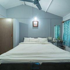 C'Roque Beach Resort in South Goa, India from 77$, photos, reviews - zenhotels.com guestroom