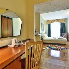 Best Western Hotel Piemontese удобства в номере фото 2
