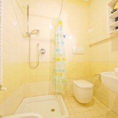 Апартаменты DolceVita Apartments N. 117 Венеция ванная