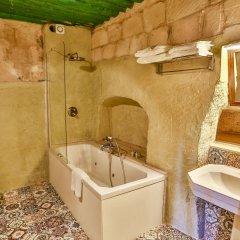 Satrapia Boutique Hotel Kapadokya Турция, Ургуп - отзывы, цены и фото номеров - забронировать отель Satrapia Boutique Hotel Kapadokya онлайн ванная
