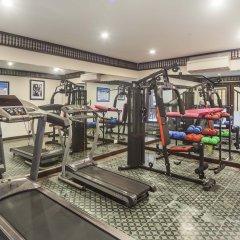 Little Hoian Boutique Hotel & Spa Хойан фитнесс-зал