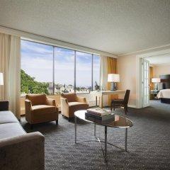 Отель Omni Mont-Royal Канада, Монреаль - отзывы, цены и фото номеров - забронировать отель Omni Mont-Royal онлайн комната для гостей фото 3