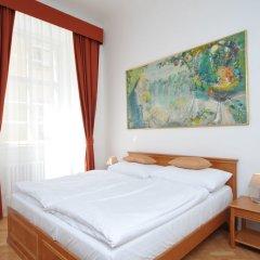Отель Prague Boutique Residence вид на фасад фото 2