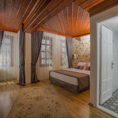 Argos Hotel Турция, Анталья - 1 отзыв об отеле, цены и фото номеров - забронировать отель Argos Hotel онлайн комната для гостей фото 4