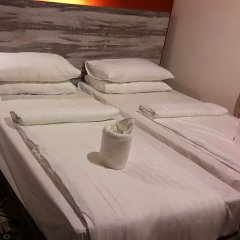 BB House Mini Suite Hotel детские мероприятия