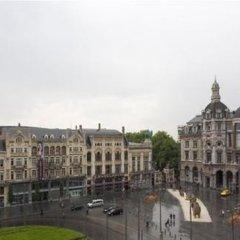 Отель Antwerp Billard Palace Бельгия, Антверпен - отзывы, цены и фото номеров - забронировать отель Antwerp Billard Palace онлайн