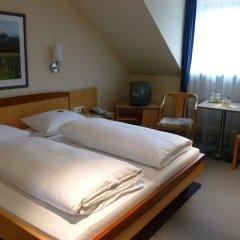 Отель Hauser an der Universität Германия, Мюнхен - 1 отзыв об отеле, цены и фото номеров - забронировать отель Hauser an der Universität онлайн комната для гостей фото 2