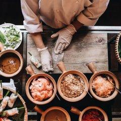 Отель InterContinental Saigon Вьетнам, Хошимин - отзывы, цены и фото номеров - забронировать отель InterContinental Saigon онлайн с домашними животными