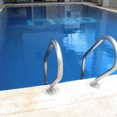 Отель Cleverlearn Residences Филиппины, Лапу-Лапу - отзывы, цены и фото номеров - забронировать отель Cleverlearn Residences онлайн бассейн фото 2