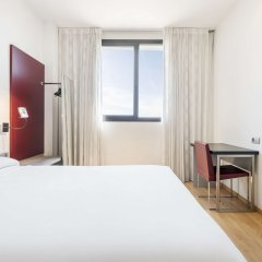 Hotel ILUNION Aqua 3 Валенсия комната для гостей фото 4
