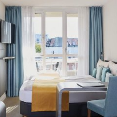 Living Hotel Kaiser Franz Joseph Вена комната для гостей фото 4