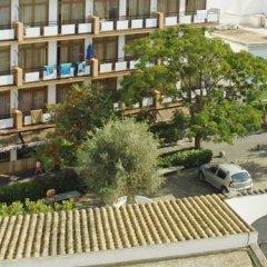 Отель Apartamentos Tramuntana фото 4