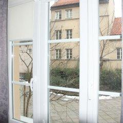 Апартаменты Crystal Apartment Old Town Варшава балкон