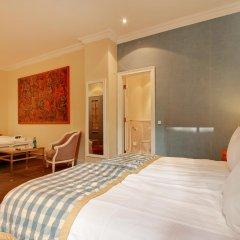 Отель Copenhagen Plaza комната для гостей