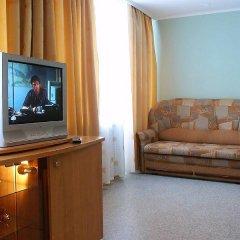 Гостиница Спутник Стандартный номер с 2 отдельными кроватями фото 12
