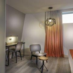Отель Hipark by Adagio Paris La Villette удобства в номере фото 2