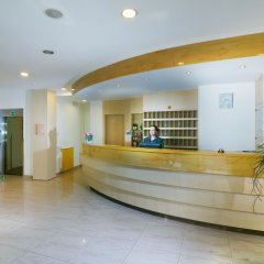 Hotel Ruze Карловы Вары интерьер отеля
