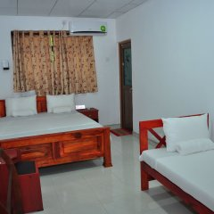 Hotel Camorich комната для гостей фото 3