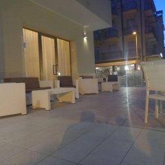Hotel Bergamo гостиничный бар