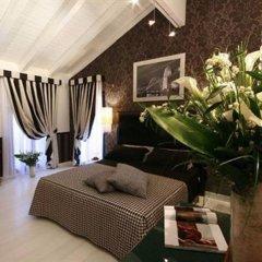 Savoia Hotel Country House комната для гостей
