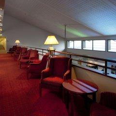 Park Inn by Radisson Oslo Airport Hotel West балкон